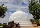 Kiri Vehera (The Milk Statue)